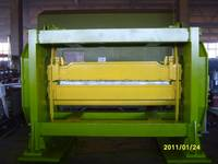 Walzwerk Bandschere Plattenschere Trommelschere