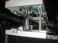 Sondermaschinenbau Walzenwechselvorrichtung